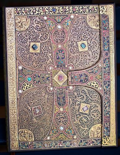 Paperblanks Lindau Gospels