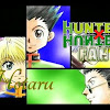 Hunter X Hunter Ending Song 3
