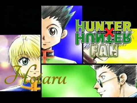 Hunter X Hunter Ending Song 3