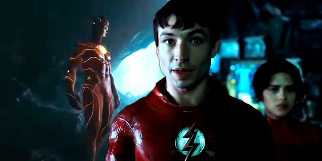 The Flash's Time Travel & Multiverse Powers Confirmed In DCEU Canon