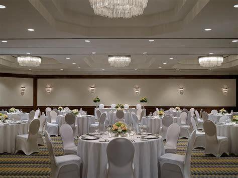 Downtown Toronto Hotel Wedding Venues   Chelsea Hotel, Toronto
