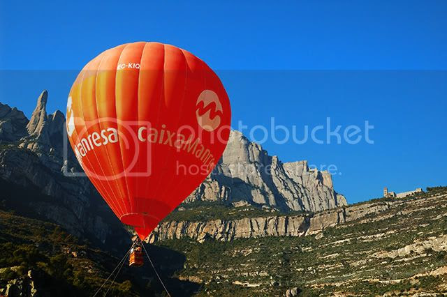 Balloon By Montserrat [enlarge]