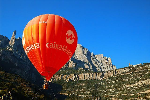 Balloon By Montserrat [enlarge]