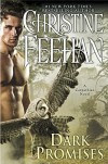 Dark Promises (Carpathian) by Feehan, Christine(March 15, 2016) Hardcover - Christine Feehan