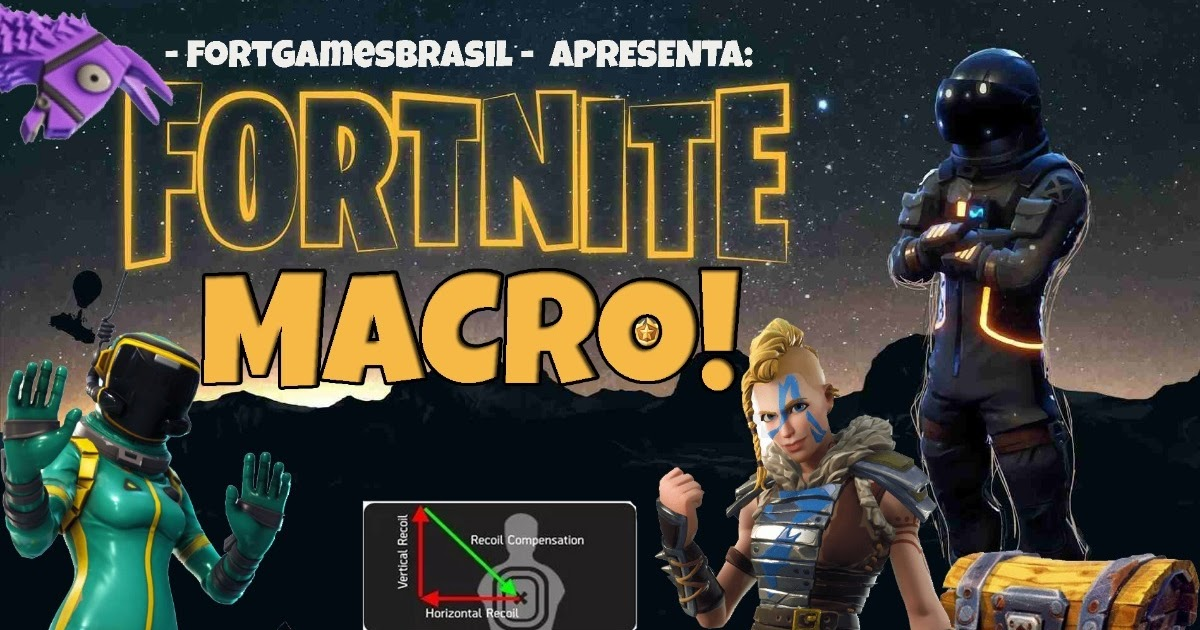 Fortnite Aimbot Macro   Fortnite Free Accounts Ps4