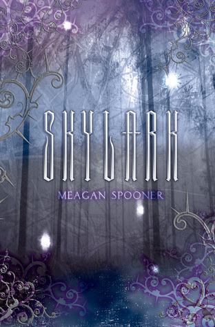Skylark (The Skylark Trilogy #1)