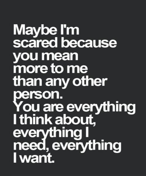 Your My Everything Quotes For Her Meme Image 17 Quotesbae