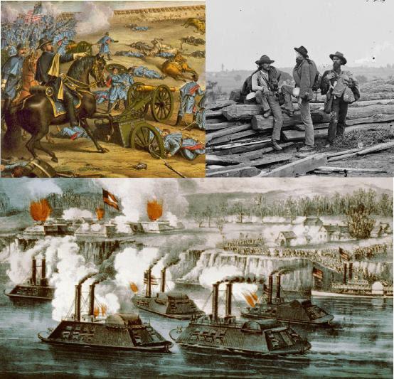 Ficheiro:American Civil War Montage.jpg