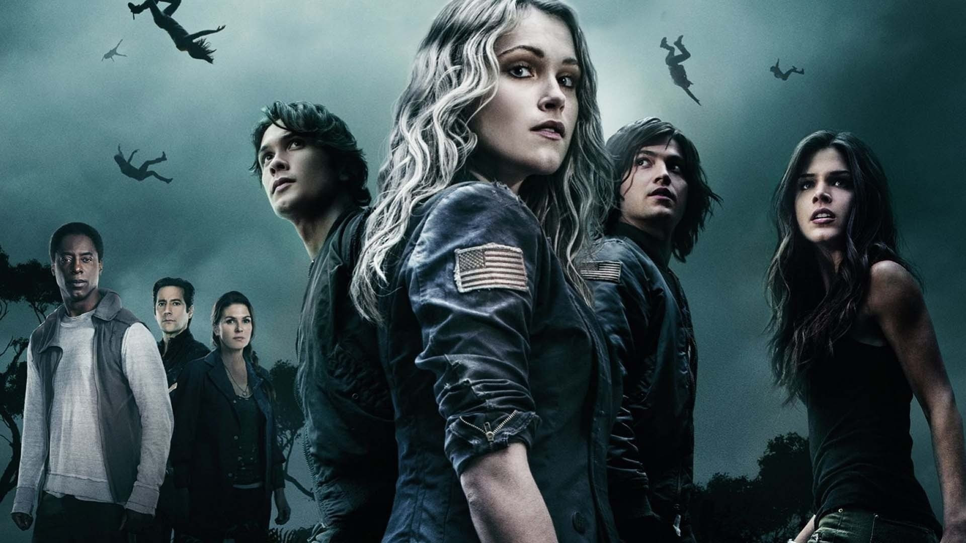 The 100 Cw Wallpaper 70 Images