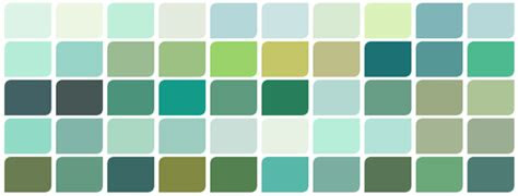 davies paint color chart gogreen  green paint color chart davies paint color