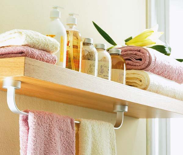 Storage Ideas In Small Bathroom | Shelterness