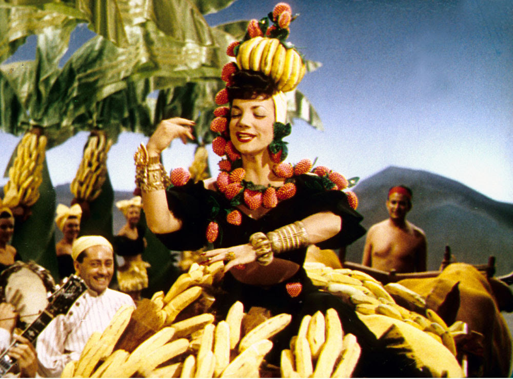 gangs all here carmen miranda