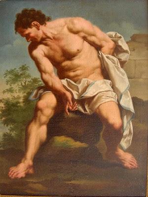 Ercole, supereroe senza calzamaglia