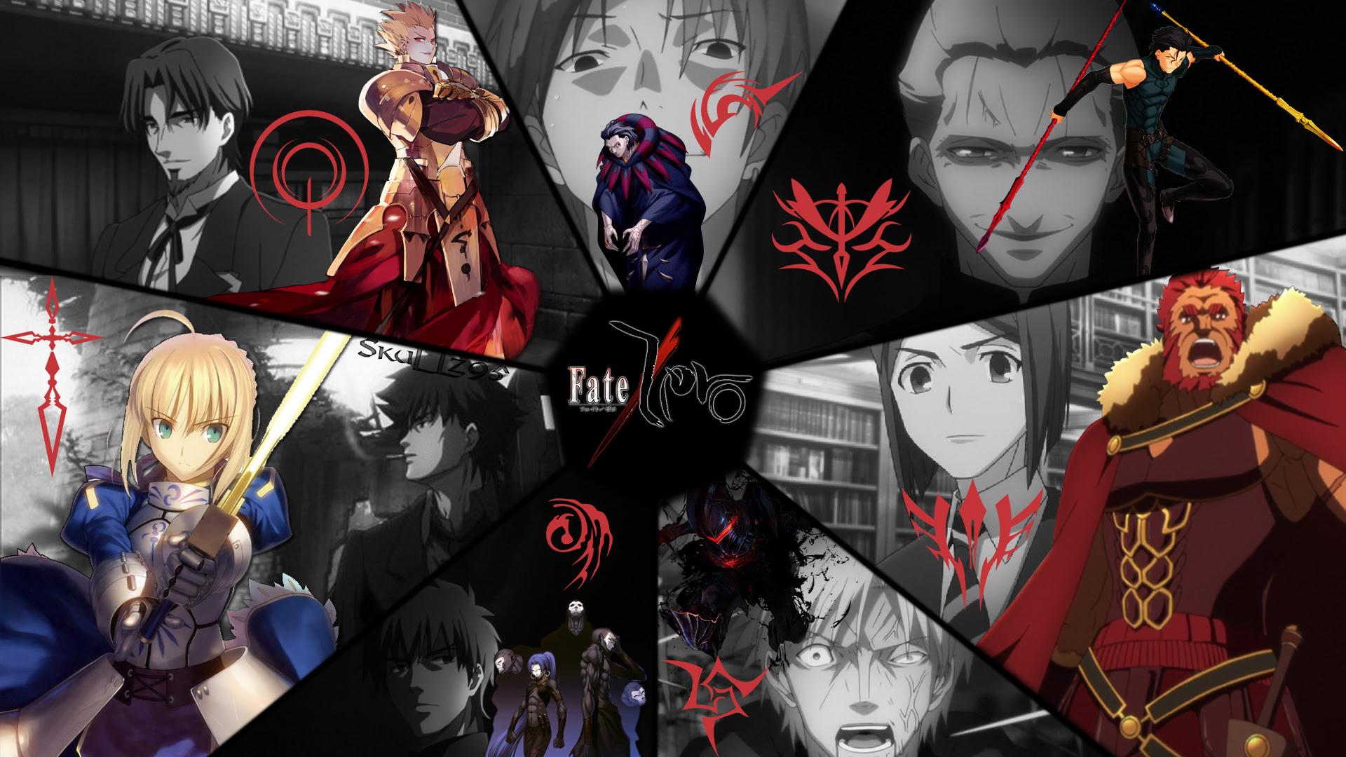 Fate Zeroの画像 原寸画像検索