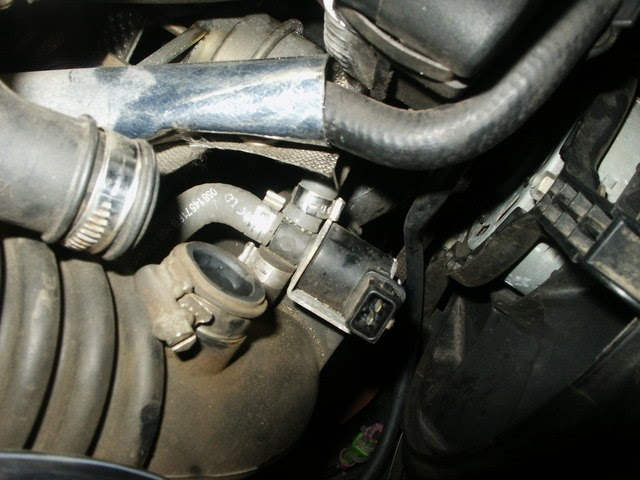audi area audi    valve replacement