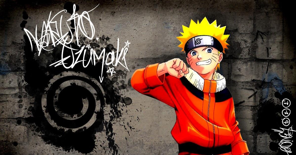 Wallpaper Keren Anime Naruto 3d