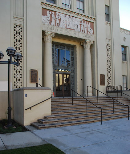 Valley Municipal Building