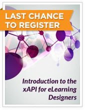 Introduction to xAPI