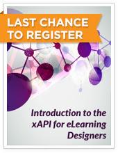 Introduction to xAPI
