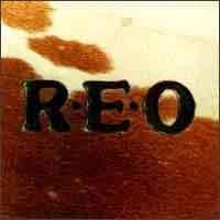 [REO Speedwagon R.E.O. Album Cover]