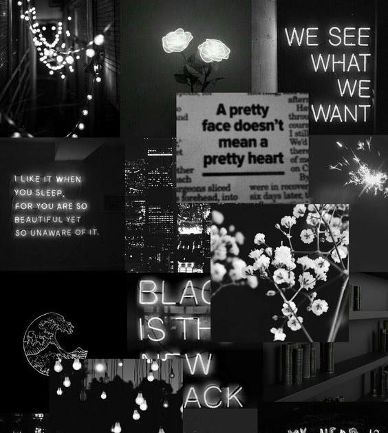 unduh 630 background aesthetic hitam hd terbaik