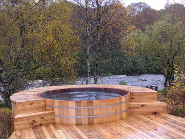 Modern Outdoors - Water Features | Trendir