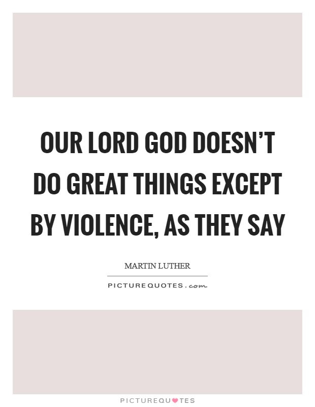 Our Great God Quotes Sayings Our Great God Picture Quotes