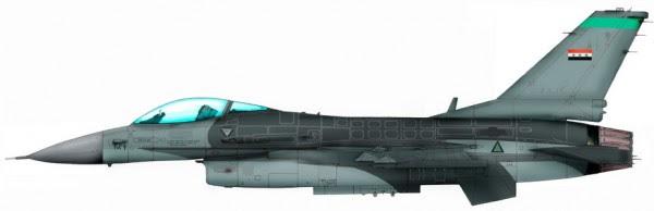 F-16 iraq
