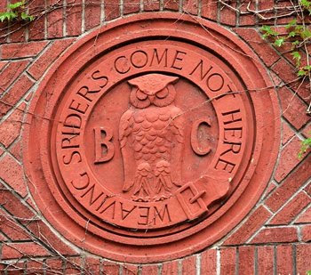 Insígnia do Bohemian Club