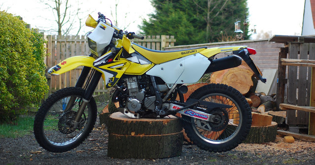 DRZ 400