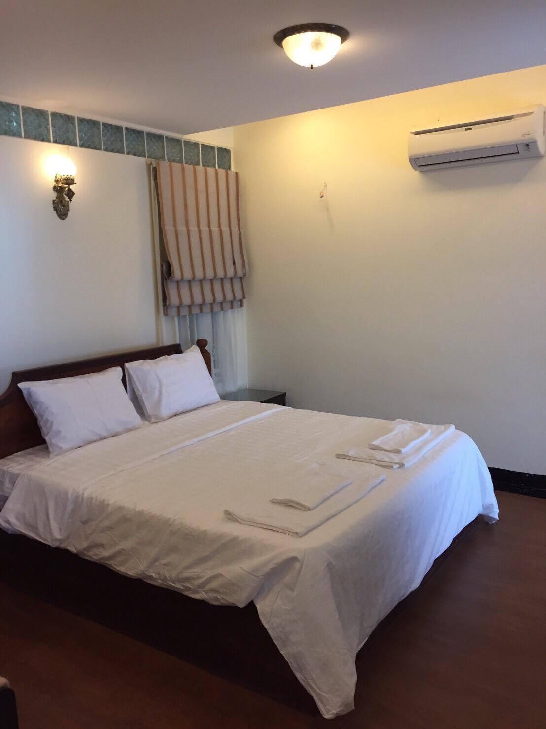 Price Rumnea Apartment