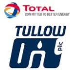 Image result for total and tullow