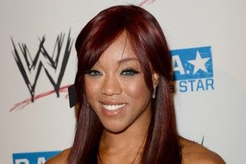 WWE and Alicia Fox Celebrate Black History Month