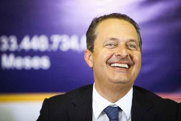 O governador questiona principalmente, o real interesse dos partidos em relação a essa coligação. Foto: Helder Tavares/DP/D.A Press/Arquivo