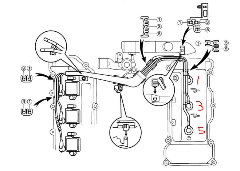 35 1999 Toyota Camry Radio Wiring Diagram