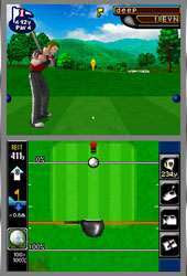Touch Golf