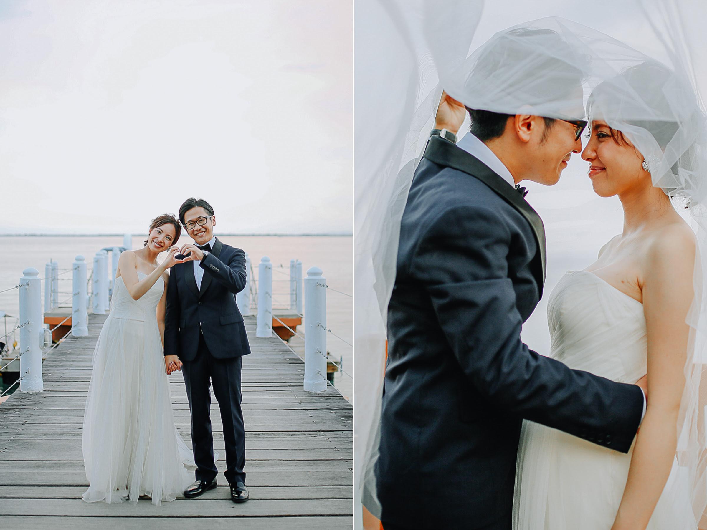 Shangrila Destination Wedding
