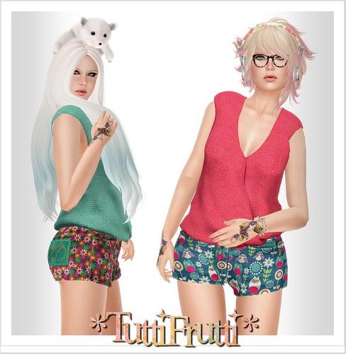 *TuttiFrutti* @ My Attic - Play!
