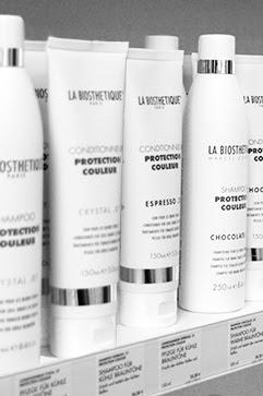 Salon Olivera Produkte