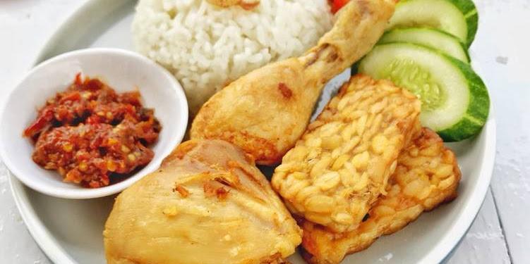 Resep Ayam Goreng Gurih, Hanya Dg 1 Rempah Oleh Frielingga Sit