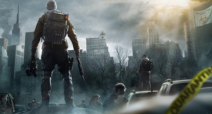 The Division levará a série Tom Clancy a um novo patamar com seu mundo aberto. (Foto: Divulgação)
