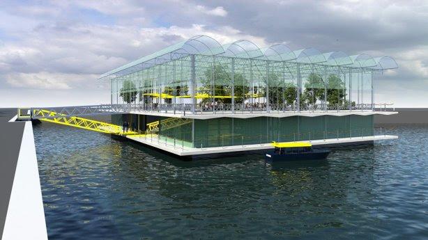 """Résultat de recherche d'images pour """"Floating farm netherlands"""""""