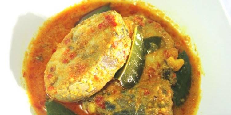 Resep Asam Padeh Tongkol Padang Oleh Favor Kitchen