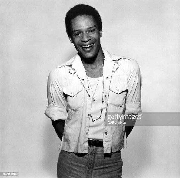 Photo of Al JARREAU : Photo d'actualité
