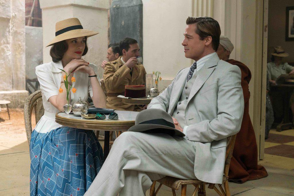 Allied Style Guide 40er Jahre Mode Und Wie Du Sie Heute Tragen Kannst