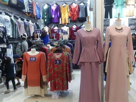 ph fashion fesyen muslimah  murah blogger model