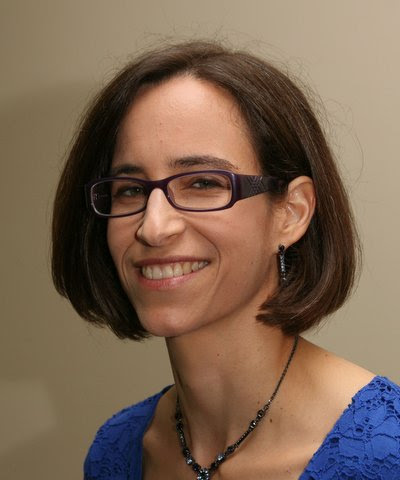 Rabbi Amy Bolton