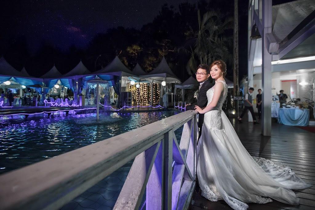 127青青時尚婚禮拍攝