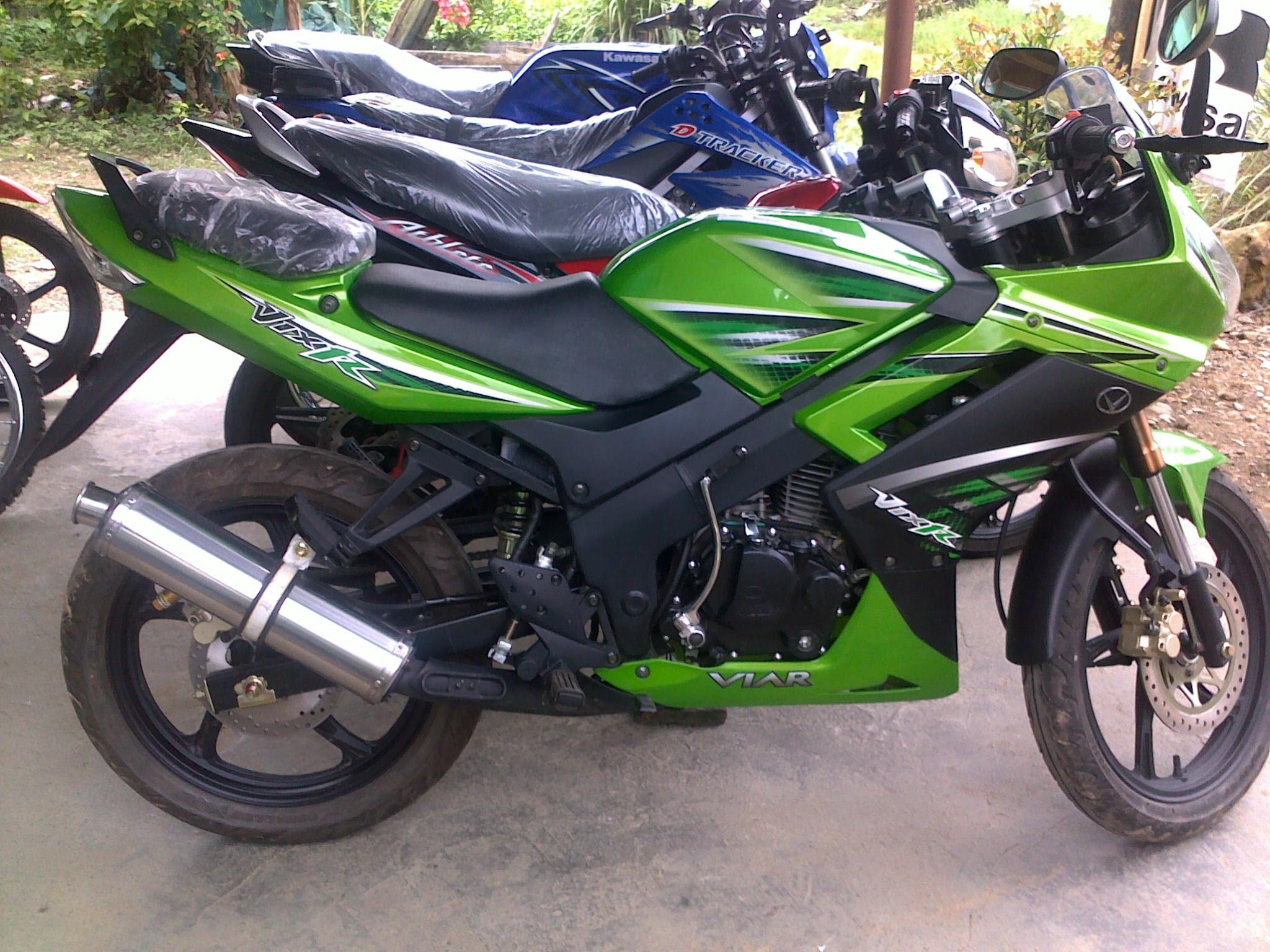 99 Gambar Motor Ninja 4 Tak 150cc Terbaru Dan Terlengkap Obeng Motor