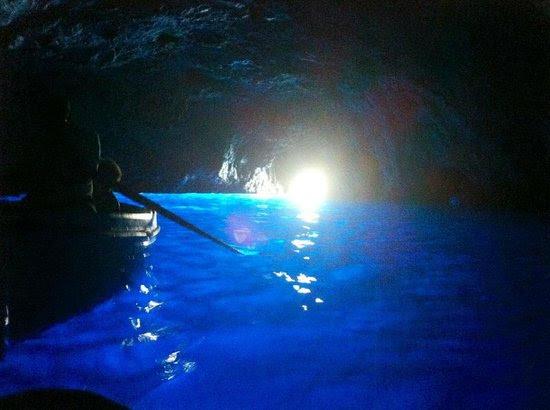 カプリ島: 写真